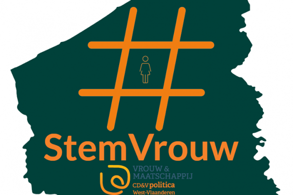 Heel wat enthousiasme CD&V - vrouwen in West-Vlaanderen staan klaar om de lokale besturen te bemannen! Steun je hen?